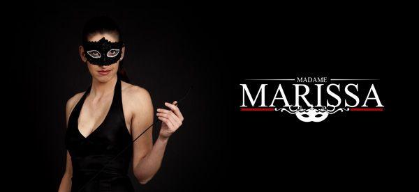 Madame Marissa
